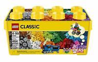 LEGO Classic - Scatola Mattoncini Creativi 10696