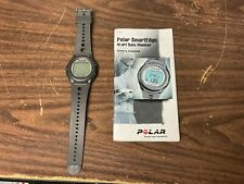 Polar SmartEdge Smart Watch Unisex Digital Needs Battery + User's Manual