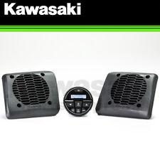 New 2019 Genuine Kawasaki Mule Pro Mx Audio / Speaker System 99994-1186