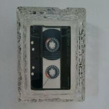 Vintage Sony VIP Novelty Ashtray Super Rare 13cm x 9cm x 3cm