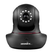 Observeye Ocli 1 Wireless Indoor 1080P HD 2MP IP Home Security Camera with WiFi,