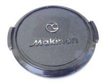 Makinon 52mm Front Lens cap plastic snap-on type