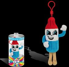Whiffer Sniffers - Apollo Freeze (Bomb Pop) Series 6 Scented Plush Backpack Clip