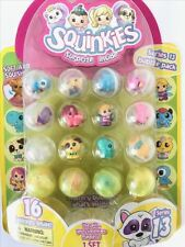 Squinkies Bubble Pack - Series 13 Blip Toys 16 SQUINKIES INSIDE