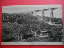 BOUILLONVILLE  :  Le Pont......VO.1915.