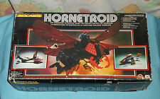 vintage Grand Toys Canadian Micronauts HORNETROID EMPTY BOX ONLY