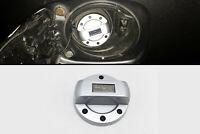 JDM TRD Gas Fuel Cap Lid Cover Fit SCION FRS FR-S SUBARU BRZ FT86 Toyota GT86 86