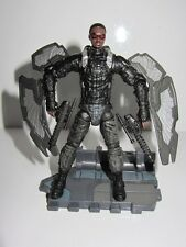 Marvel Cinematic Universe Toy Figure SAM WILSON as FALCON with Display Base