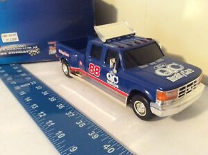 Dale Jarrett 88 Action Ford racing Ford Dually Truck 1/24 F350 crewcab