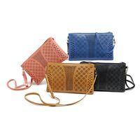 Women Leather Handbag Shoulder Bags Tote Purse Messenger Satchel Bag Cross Body
