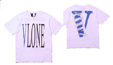 NEW-VLONE men's T-shirt casual short-sleeved T-shirt python reprint GILDAN 5000
