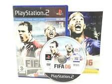 JUEGO PS2 FIFA 06 PS2 5880582