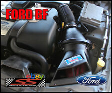 FORD BF BOSS V8, XR8, GT & GTP - SS INDUCTIONS GROWLER COLD AIR INDUCTION KIT