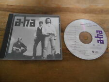 CD Pop A-Ha Aha - East Of The Sun West Of The Moon (11 Song) WARNER BROS jc