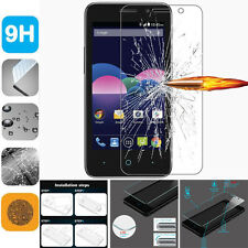 Tempered Glass 9H LCD Screen Protector Guard FILM Cover For ZTE Obsidian Z820