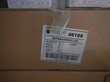 GE 60 Watt PAR38 Halogen Floodlight Bulb Short Neck 60PAR38HIR+/FL30