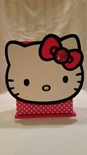 Sanrio Hello Kitty Armoire Wooden Jewelry / Keepsake Box