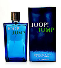 JOOP! JUMP Eau de Toilette 100 ml EdT Originalverpackte Neuware