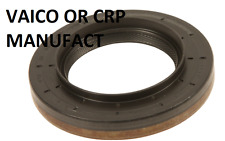 MANUFACT VAICO OR CRP Differential Pinion Seal Rear