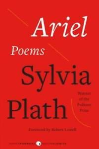 Ariel: Perennial Classics Edition - Paperback By Plath, Sylvia - GOOD