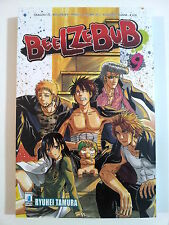 Beelzebub n. 9 di Ryuhei Tamura - Star Comics -10% * NUOVO! *