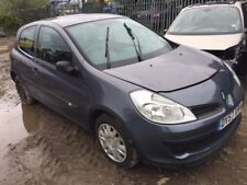Renault Clio Mk 3 2005-2011 1.2/1.4/1.5 breaking for spares 1x wheel nut