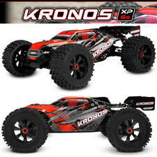 Corally C-00170 Kronos Xp 6S 1/8 Monster Truck Lwb 4Wd Brushless Power 6S Rtr