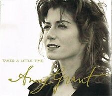 Amy Grant Takes a little time (1997) [Maxi-CD]