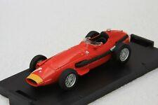 1:43 Brumm Maserati 250F, #1 Juan Manuel Fangio, GP Germany 1957