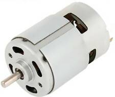 NEW 12V DC Motor - RS775/RS770 Mabuchi 215W High Power 5mm Shaft 25,000RPM - USA