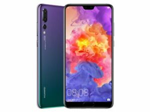 Huawei P20 Pro Twilight 128GB - Grade A - Excellent Condition