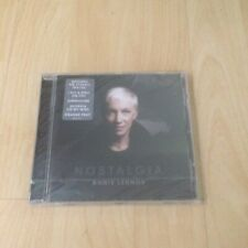 ANNIE LENNOX - NOSTALGIA (2014 CD ALBUM) BRAND NEW & SEALED