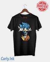 New Rare Sonic The Hedgehog Speed Skateboard Funny Men Shirt S-6XL