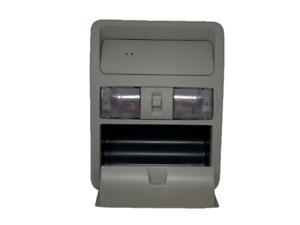 Front Overhead Console Map Lamp Sunglass Holder 26430-9CJ0C