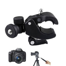 Camera Clamp Super Tripod Clamp for Holding Monitor/DSLR LCD Cameras/DV Tool