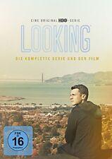 Looking - Die komplette Serie und der Film - 5 DVDs - NEU OVP