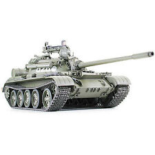 Tamiya 35257 Soviética Tanque T 55 1:35 Modelo Militar Kit