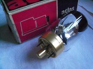 Projector bulb lamp A1/184 21v 150w trufocus G17q DCA DEF .       50   fx