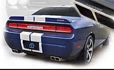 Dodge Challenger Cat Back Dual Exhaust Mopar SRT8 Oem