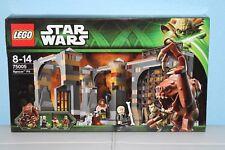 LEGO ® Star Wars 75005   Rancor Pit / Komplett mit OVP / NEUWERTIG