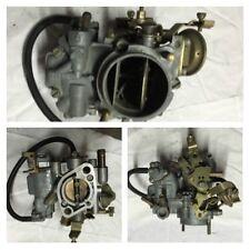 Carburatore weber 32 icev 60 / 250 Per Seat Ibiza 850 Weber