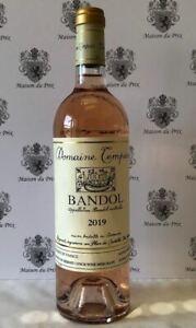 Domaine Tempier Rose Bandol 2019