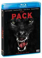 New: THE PACK Blu-ray