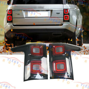 For Land Rover Range Rover 2013-2017 Refit 2018-2019 LED Tail Light Assembly