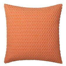 LOGAN & MASON BALMAIN ORANGE European Pillowcase 65 X 65cm BRAND NEW