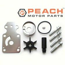 Peach Motor Parts PM-WPMP-0041A Water Pump Repair Kit (No Plastic Housing) Yamah