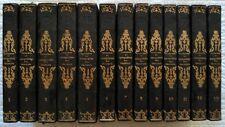 C1 NAPOLEON - VICTOIRES ET CONQUETES DES FRANCAIS 1792 1815 Serie COMPLETE