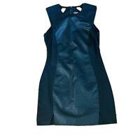 Camilla & Marc Black Dress Women's A-Line Size 10