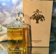 *AU MATIN by HOUBIGANT* *VINTAGE EXTRAIT* *1.7 FL OZ -  50 ML* *SEALED PERFUME*
