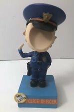 My Little Police Officer Bobblehead Foto Head Make Your Own! Aminco